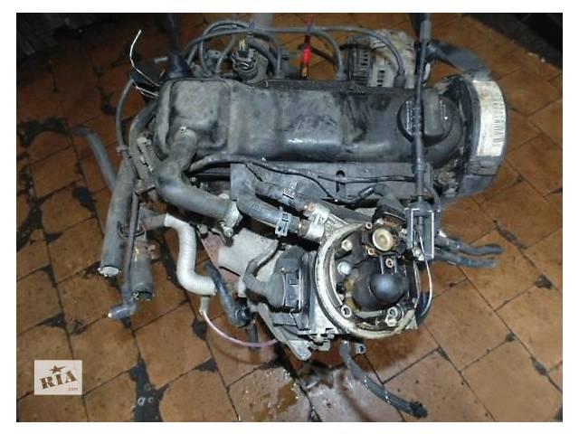 бу Детали двигателя Двигатель Volkswagen Caddy 1.8 в Ужгороде