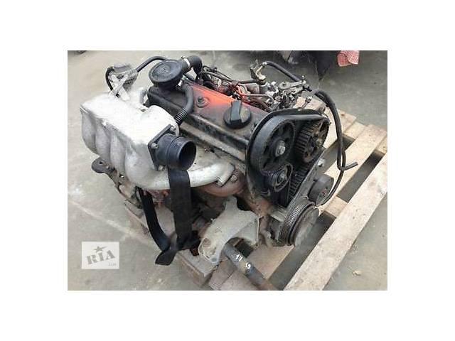 продам Детали двигателя Двигатель Volkswagen Caddy 1.9 D бу в Ужгороде