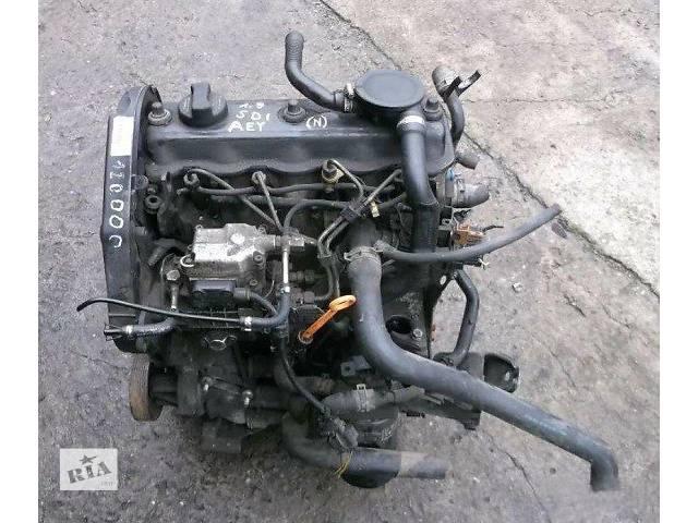 купить бу Детали двигателя Двигатель Volkswagen Caddy 1.9 SDI в Ужгороде