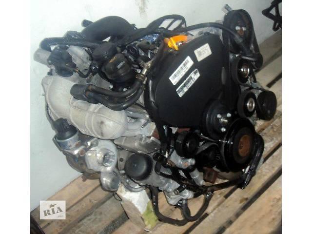 продам Детали двигателя Двигатель Volkswagen Crafter 2.5 TDi бу в Ужгороде