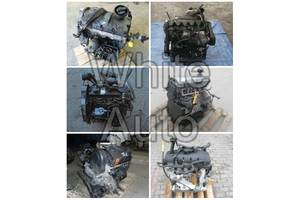 б/у Двигатель Volkswagen Crafter груз.
