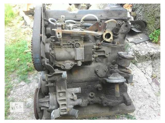 купить бу Детали двигателя Двигатель Volkswagen Golf II 1.6 D в Ужгороде