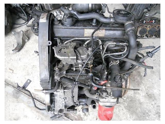 Детали двигателя Двигатель Volkswagen Golf II 1.6 TD- объявление о продаже  в Ужгороде