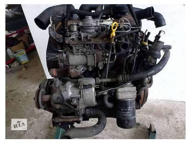 продам Детали двигателя Двигатель Volkswagen Golf II 1.6 бу в Ужгороде