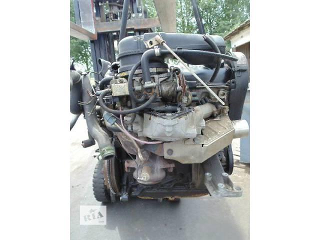 продам Детали двигателя Двигатель Volkswagen Golf II 1.8 GTI бу в Ужгороде