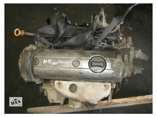 купить бу Детали двигателя Двигатель Volkswagen Golf IIІ 1.4 в Ужгороде