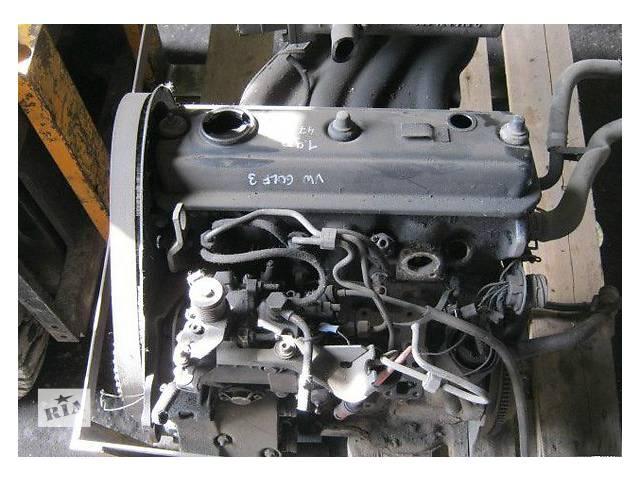 купить бу Детали двигателя Двигатель Volkswagen Golf IIІ 1.9 SDI в Ужгороде
