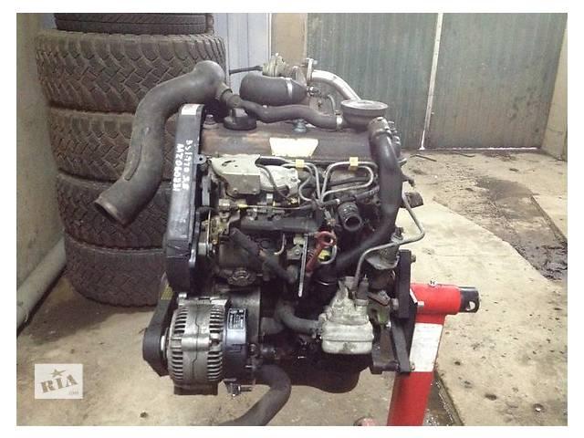 купить бу Детали двигателя Двигатель Volkswagen Golf IIІ 1.9 TD в Ужгороде