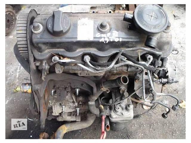 продам Детали двигателя Двигатель Volkswagen Golf IIІ 1.9 TDi бу в Ужгороде