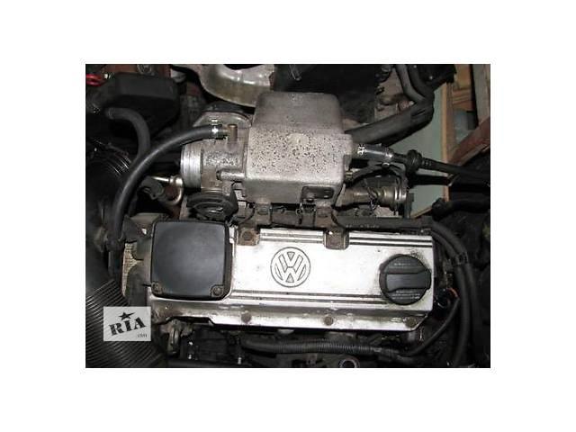 Детали двигателя Двигатель Volkswagen Golf IIІ 2.0- объявление о продаже  в Ужгороде
