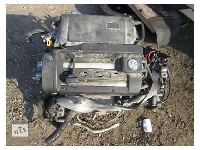 продам Детали двигателя Двигатель Volkswagen Golf IV 1.4 бу в Ужгороде