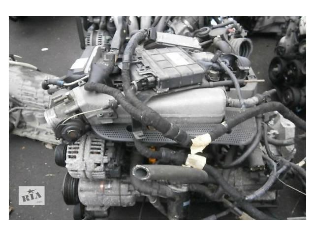 продам Детали двигателя Двигатель Volkswagen Golf IV 1.8 бу в Ужгороде
