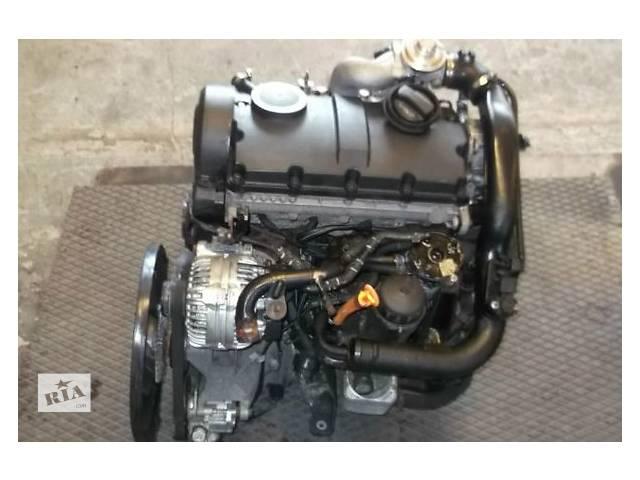 Детали двигателя Двигатель Volkswagen Golf IV 1.9 SDI- объявление о продаже  в Ужгороде