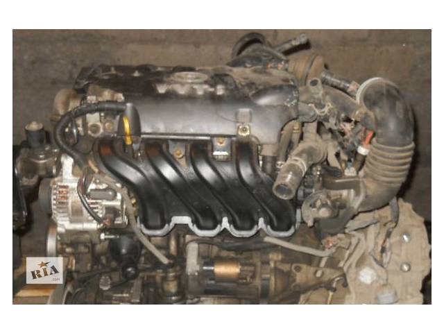 Детали двигателя Двигатель Volkswagen Jetta 1.3- объявление о продаже  в Ужгороде
