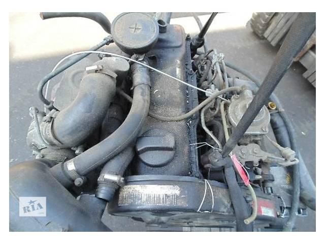 Детали двигателя Двигатель Volkswagen Jetta 1.6- объявление о продаже  в Ужгороде