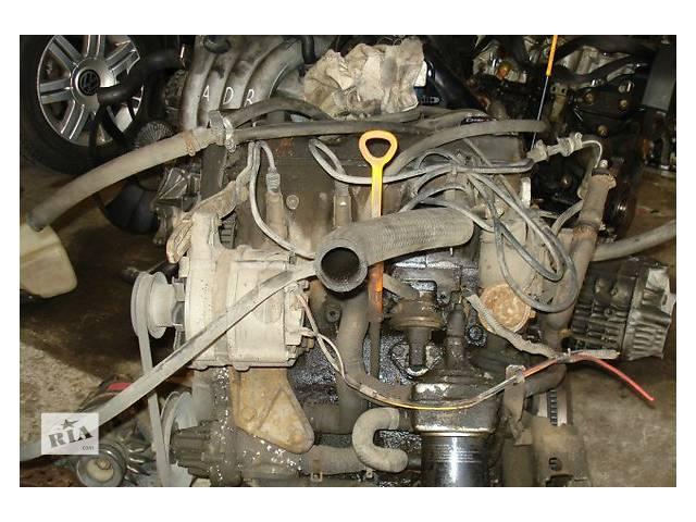 продам Детали двигателя Двигатель Volkswagen Jetta 1.8 бу в Ужгороде