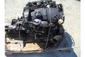 б/у Двигатель Volkswagen Jetta