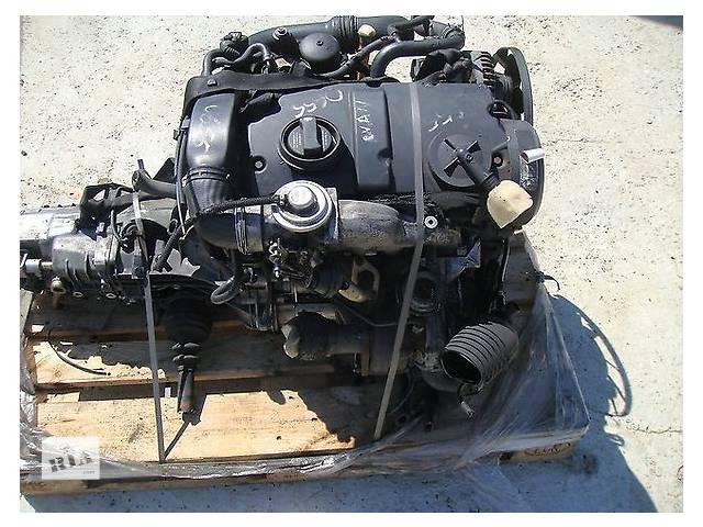 купить бу Детали двигателя Двигатель Volkswagen Jetta 1.9 TDi в Ужгороде