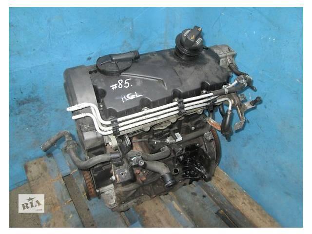 продам Детали двигателя Двигатель Volkswagen Jetta 2.0 TDi бу в Ужгороде