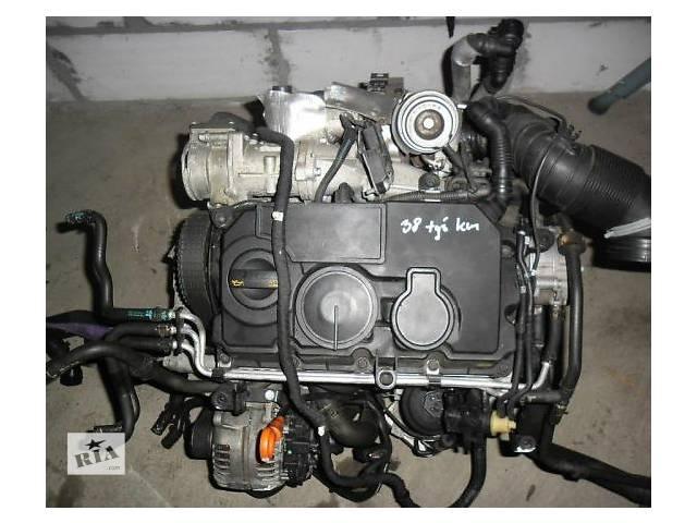 купить бу Детали двигателя Двигатель Volkswagen Jetta 2.0 в Ужгороде