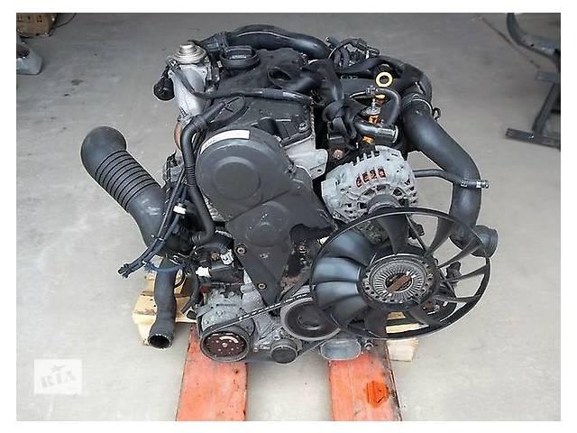 бу Детали двигателя Двигатель Volkswagen LT 2.4 TD в Ужгороде