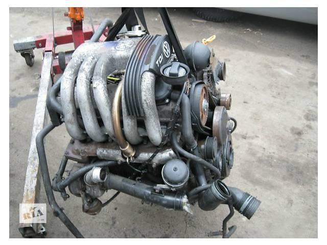 Детали двигателя Двигатель Volkswagen LT 2.5 TDi- объявление о продаже  в Ужгороде