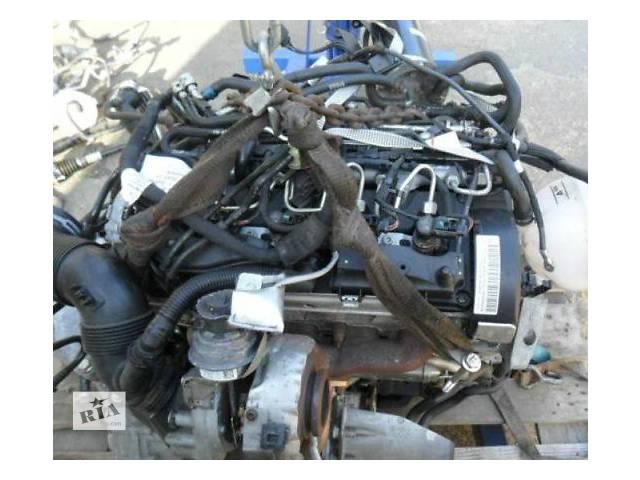 бу Детали двигателя Двигатель Volkswagen Passat 1.6 TD в Ужгороде