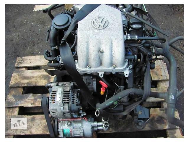 бу Детали двигателя Двигатель Volkswagen Passat 1.6 TDi в Ужгороде