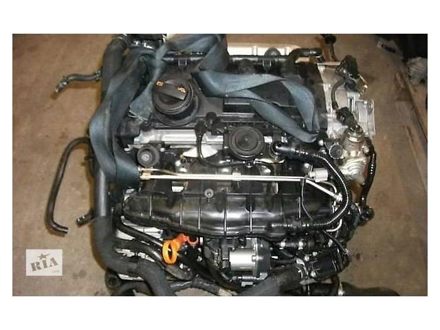 купить бу Детали двигателя Двигатель Volkswagen Passat 1.6 в Ужгороде