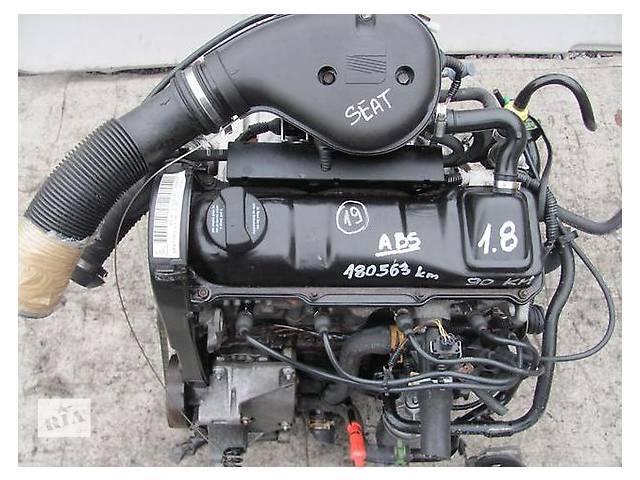 бу Детали двигателя Двигатель Volkswagen Passat 1.8 в Ужгороде