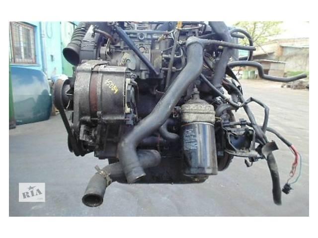 продам Детали двигателя Двигатель Volkswagen Passat 1.9 D бу в Ужгороде