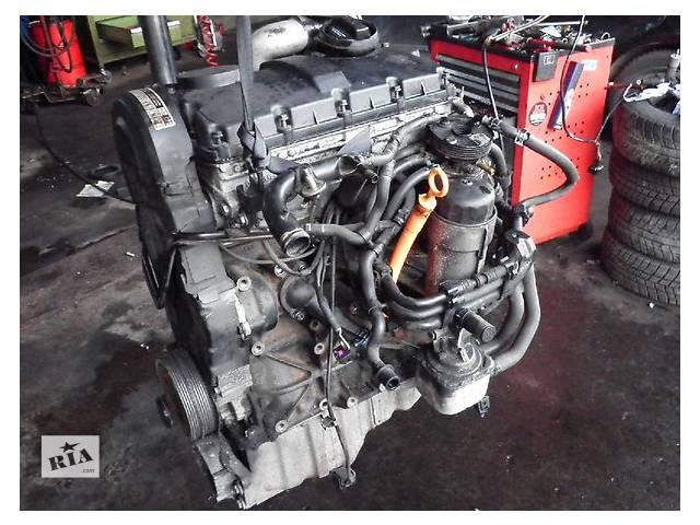 бу Детали двигателя Двигатель Volkswagen Passat 1.9 TD в Ужгороде