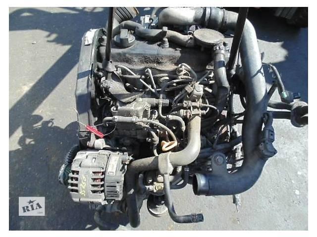 купить бу Детали двигателя Двигатель Volkswagen Passat 1.9 TDi в Ужгороде