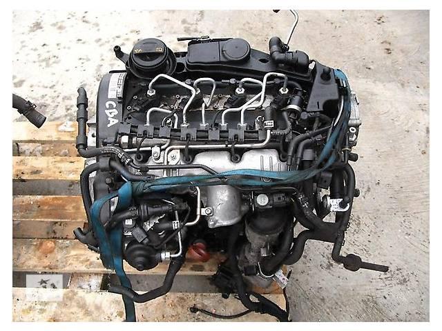 продам Детали двигателя Двигатель Volkswagen Passat 2.0 TDi бу в Ужгороде