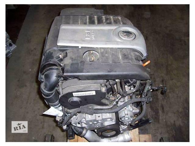 купить бу Детали двигателя Двигатель Volkswagen Passat 2.0 в Ужгороде
