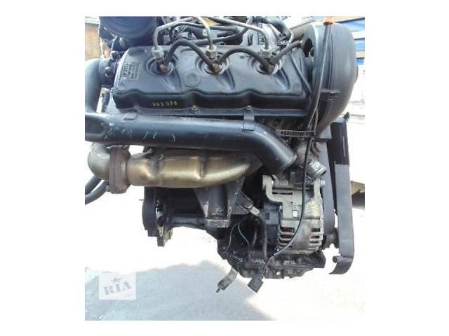 Детали двигателя Двигатель Volkswagen Passat 2.5 TDi- объявление о продаже  в Ужгороде