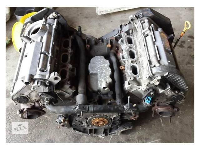 Детали двигателя Двигатель Volkswagen Passat 2.8- объявление о продаже  в Ужгороде