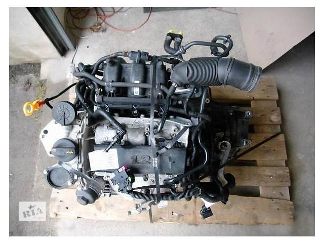 бу Детали двигателя Двигатель Volkswagen Polo 1.2 в Ужгороде