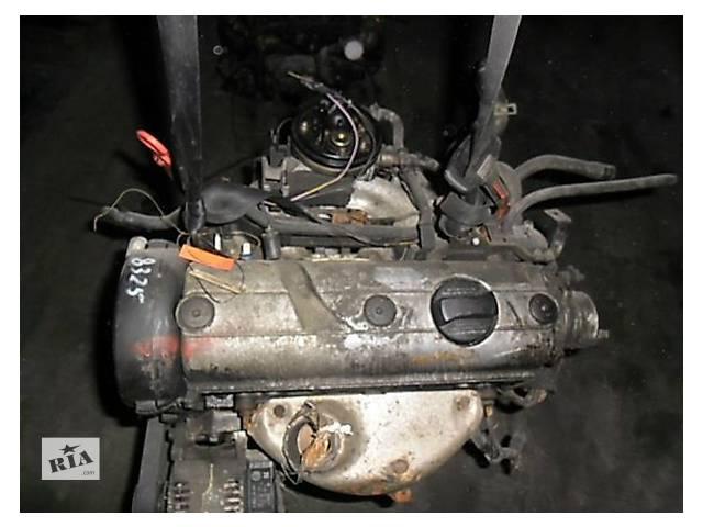 Детали двигателя Двигатель Volkswagen Polo 1.3- объявление о продаже  в Ужгороде