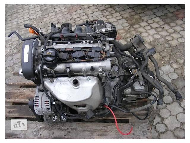 Детали двигателя Двигатель Volkswagen Polo 1.4- объявление о продаже  в Ужгороде