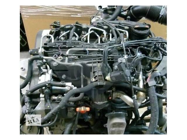 продам Детали двигателя Двигатель Volkswagen Polo 1.6 TDi бу в Ужгороде