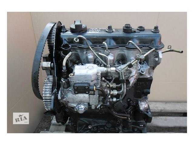 продам Детали двигателя Двигатель Volkswagen Polo 1.7 бу в Ужгороде