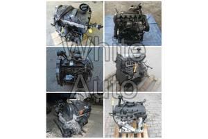б/у Двигатель Volkswagen Polo