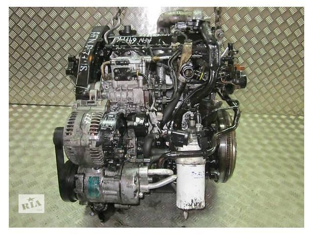 бу Детали двигателя Двигатель Volkswagen Sharan 1.9 TDi в Ужгороде