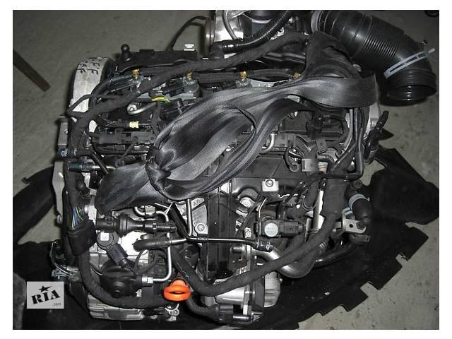 Детали двигателя Двигатель Volkswagen Sharan 2.0 TDi- объявление о продаже  в Ужгороде