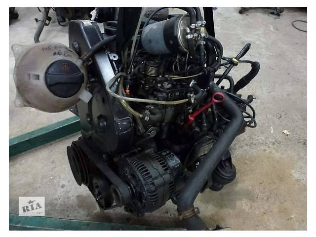 Детали двигателя Двигатель Volkswagen T2 (Transporter) 1.7 D- объявление о продаже  в Ужгороде