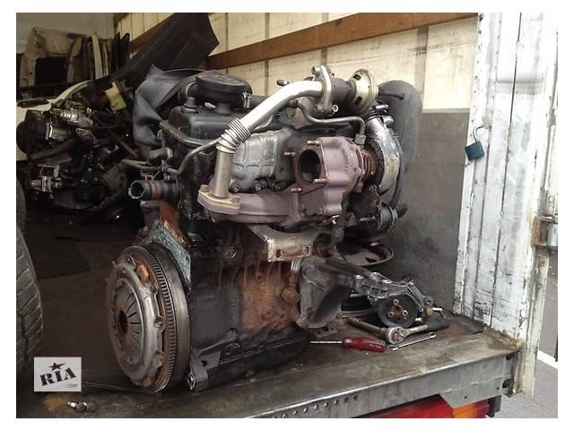 купить бу Детали двигателя Двигатель Volkswagen T2 (Transporter) 1.9 D в Ужгороде