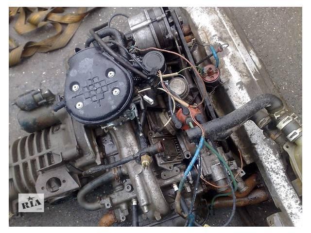 купить бу Детали двигателя Двигатель Volkswagen T3 (Transporter) 1.6 TD в Ужгороде