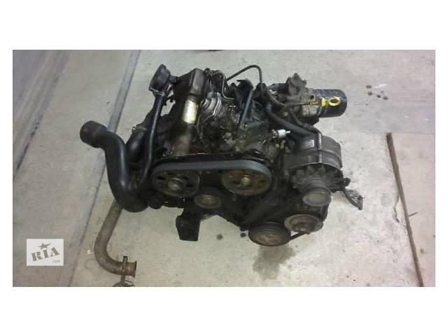 бу Детали двигателя Двигатель Volkswagen T3 (Transporter) 1.9 D в Ужгороде