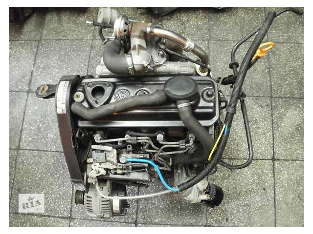 продам Детали двигателя Двигатель Volkswagen T4 (Transporter) 1.9 TD бу в Ужгороде